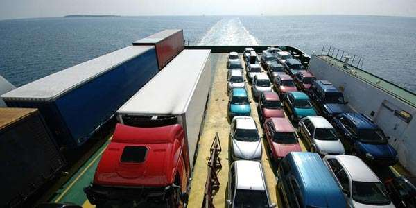 Shipping Your Vehicle Overseas