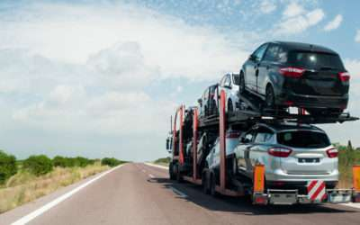 How to Choose The Right Auto Transport Company